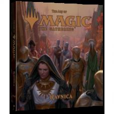 MTG - The Art of Magic: The Gathering - Ravnica...