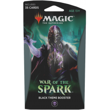 Magic The Gathering: War of the Spark - Black...