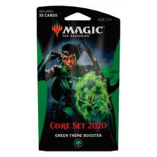 Magic The Gathering: Core Set 2020 - Green...