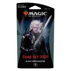 Magic The Gathering: Core Set 2020 - Black...