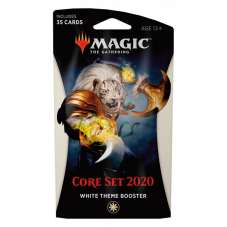 Magic The Gathering: Core Set 2020 - White...