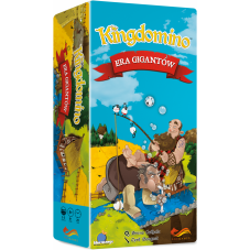 Kingdomino: Era gigantów