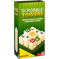 Scrabble: Towers