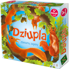 DZIUPLA + Gratis Audiobook do wyboru