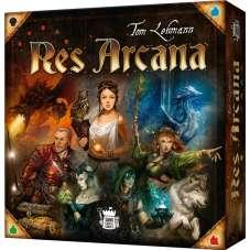 Res Arcana (edycja polska)