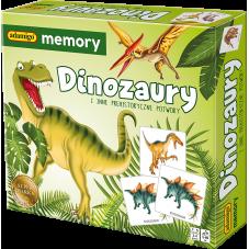 DINOZAURY - adamigo memory + Gratis Audiobook...