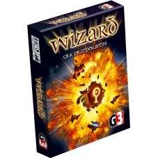 Wizard: Gra przepowiedni