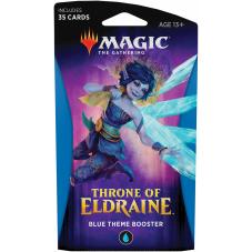 Magic The Gathering: Throne of Eldraine - Blue...