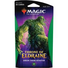 Magic The Gathering: Throne of Eldraine - Green...