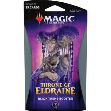 Magic The Gathering: Throne of Eldraine - Black...