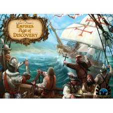 Empires: Age of Discovery Deluxe KS