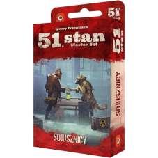 51. Stan - Sojusznicy