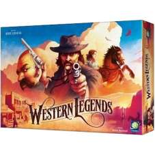 Western Legends (edycja polska)