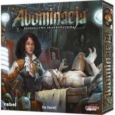 Abominacja: Dziedzictwo Frankensteina