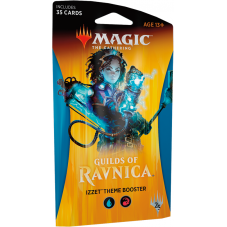 Magic The Gathering: Guilds of Ravnica - Izzet...