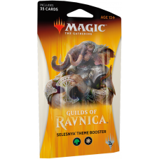 Magic The Gathering: Guilds of Ravnica -...