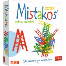 Mistakos: Wyższy szczebel Extra
