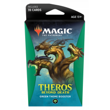 MTG:  Theros Beyond Death - Green Theme Booster