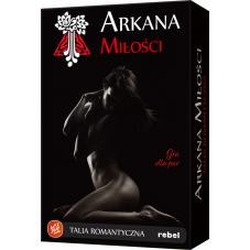 Arkana miłości: Talia romantyczna