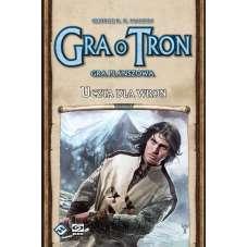 Gra o Tron: Uczta dla wron
