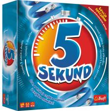 5 Sekund: Edycja specjalna (edycja 2019)