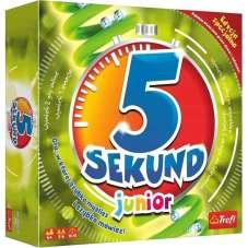 5 Sekund Junior: Edycja specjalna (edycja 2019)
