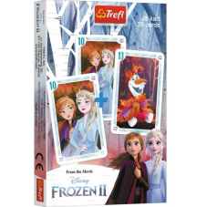 Czarny piotruś - Frozen 2