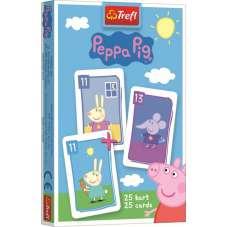 Czarny piotruś - Peppa Pig