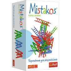 Mistakos: Wyższy szczebel